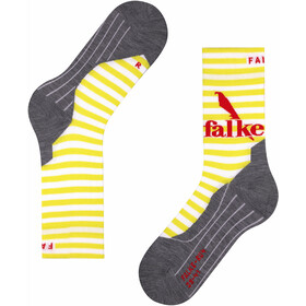 Falke RU4 Chaussettes Homme, sulfur